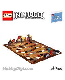 LEGO Ninjago Polybag 40315: Ninjago board game