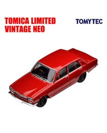 TOMYTEC Tomica Limited Vintage Neo 合金車 - TLV-177b Nissan Skyline 2000 GT-R 70S Red