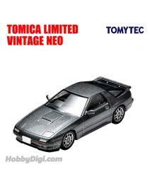 TOMYTEC Tomica Limited Vintage NEO 合金車 - LV-N192a Mazda Savannah RX-7 GT-X (灰)