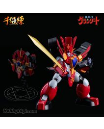 千值練 Metamor-Force 可動模型 - 魔動王 地隱俠