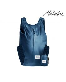 Matador Freerain24便攜防水背包 藍色