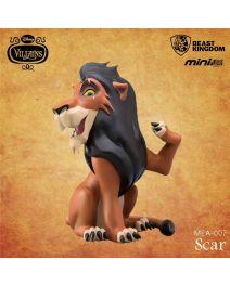 Beast Kingdom Disney Villain Mini Egg Attack MEA-007: Scar