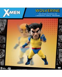 Beast Kingdom X-Men Egg Attack Action EAA066 - Wolverine