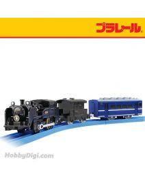 Plarail 列車系列 - S-51 SL 大樹