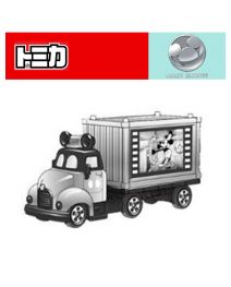 Tomica Disney Motors系列合金車 - Dream Carry Mickey 90th 1928