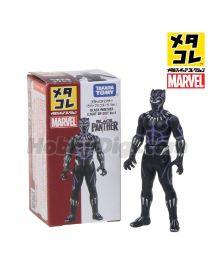 Metacolle Marvel 合金模型 - Black Panther (Light Up Suit Ver.)