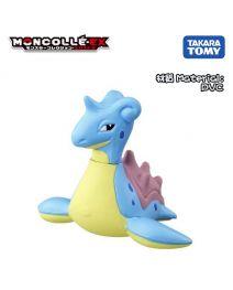 Takara Tomy Moncolle-EX - 65 背背龍 (Asia Version)