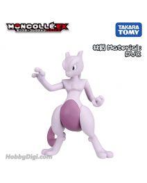 Takara Tomy Moncolle-EX - EHP-16 超夢夢 Mewtwo