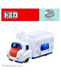 Tomica Disney Motors系列 合金車 - Jewelryway Lulu Trunk Frozen 2 Olaf
