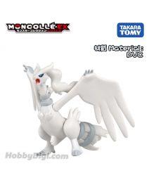 Takara Tomy 寵物小精靈 Moncolle-EX - ML-08 萊希拉姆 Lesliam
