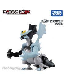 Takara Tomy 寵物小精靈 Moncolle-EX - ML-11 酋雷姆 Black Kyurem