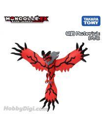 Takara Tomy 寵物小精靈 Moncolle-EX - ML-13 伊裴爾塔爾 Yebeltal