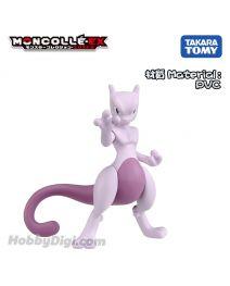 Takara Tomy 寵物小精靈 Moncolle-EX - ML-20 超夢夢 Mewtwo