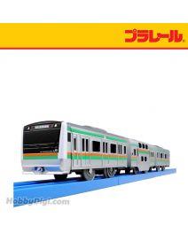 Plarail 列車系列 - S-31 E233系 湘南色