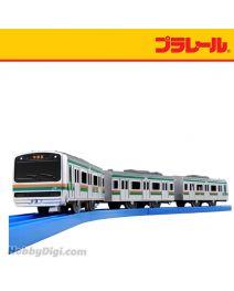 Plarail 列車系列 - S-43 E231系 郊外路面電車 (連聲)