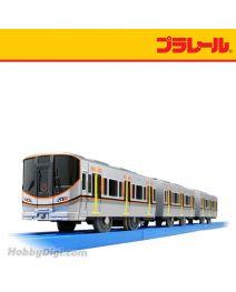 Plarail 列車系列 - S-45 323系 大阪環状線
