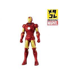 Metacolle Marvel 合金模型 - Iron Man Mark III