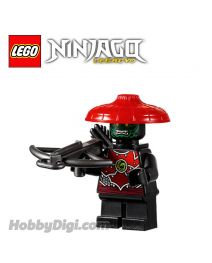 LEGO 散裝人仔 Ninjago: Stone Army Scout with crossbow