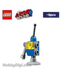 LEGO 散裝淨機 the LEGO Movie 2: Space Robot