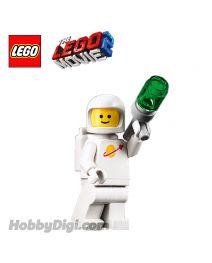 LEGO 散裝人仔 the LEGO Movie 2: Jenny (White Space Suit)