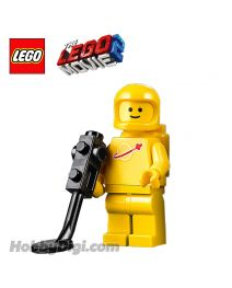 LEGO 散裝人仔 the LEGO Movie 2: Kenny (Yellow Space Suit)