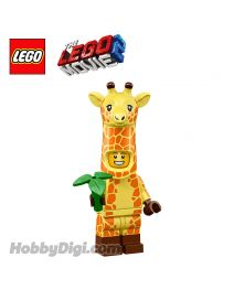 LEGO Minifigure 71023 The LEGO Movie 2 - Giraffe Guy