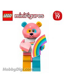 LEGO Minifigures 71025 Series 19 - Bear Costume Guy