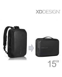 XD Design Bobby Bizz 雙重防盜公文背包