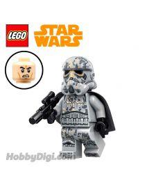 LEGO 散裝人仔 Star Wars: Mimban Stormtrooper