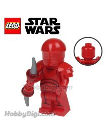 LEGO 散裝人仔 Star Wars: Elite Praetorian Guard with 2019 Pointed Helmet