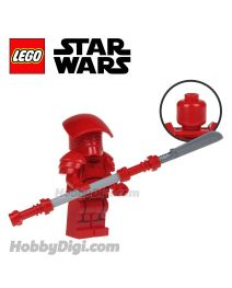 LEGO 散裝人仔 Star Wars: Elite Praetorian Guard with 2019 Flat Helmet and Weapon type 1
