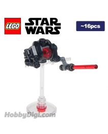 LEGO 散裝人仔 Star Wars: Training Droid