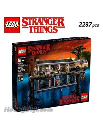 LEGO Stranger Things 75810: The Upside Down