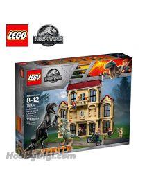 LEGO Jurassic World 75930: Indoraptor Rampage at Lockwood Estate