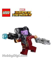 LEGO 散裝人仔 Marvel: Taserface with Gun