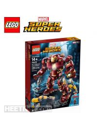LEGO Marvel Superheros 76105: The Hulkbuster: Ultron Edition