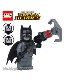 LEGO 散裝人仔 DC Comics: Batman with batarang and grappling hook shooter