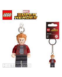 LEGO 鎖匙扣 853707 Marvel: Star Lord