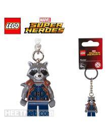 LEGO 鎖匙扣 853708 Marvel: Rocket