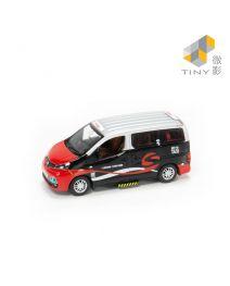Tiny City 合金車 39 - 星群多用途的士 (市區)