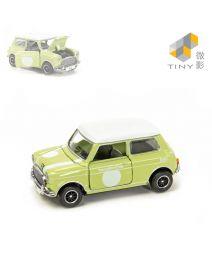 Tiny 微影 City 合金車 - Mini Cooper Mk 1 YoungMiniClub