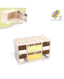 Tiny 微影 T-Brick PH 公共屋村 C1 雙色