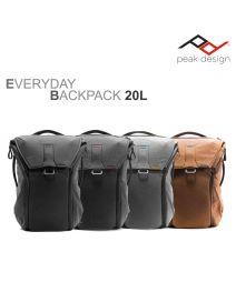 Peak Design 日用背包 Everyday Backpack