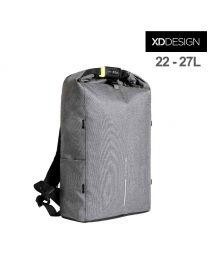 XD Design Bobby Urban Lite 城市休閒防盜背包 灰色