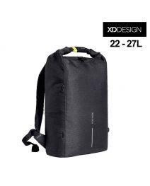 XD Design Bobby Urban Lite 城市休閒防盜背包 黑色