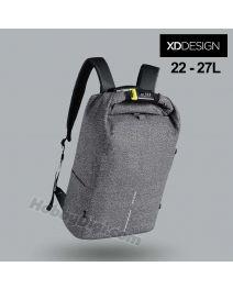 XD Design Bobby Urban 城市防盜背包 灰色