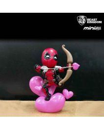 Beast Kingdom Marvel Mini Egg Attack - Deadpool Cupid