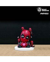 Beast Kingdom Marvel Mini Egg Attack - Deadpool Day Dream