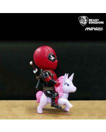 Beast Kingdom Marvel Mini Egg Attack - Deadpool Pony