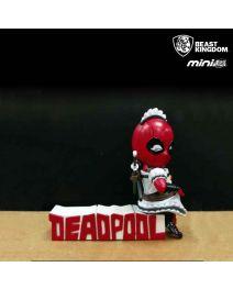 Beast Kingdom Marvel Mini Egg Attack - Deadpool Servant